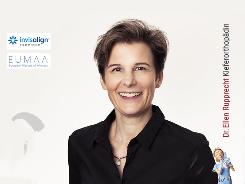 Dr. Ellen Rupprecht Kieferorthopaedin