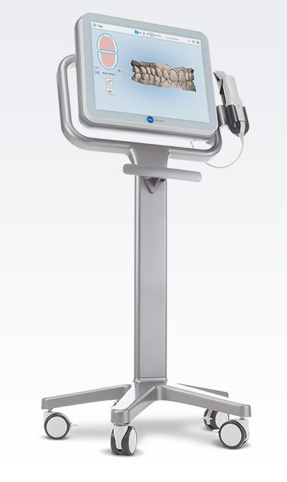 iTero 3DScanner